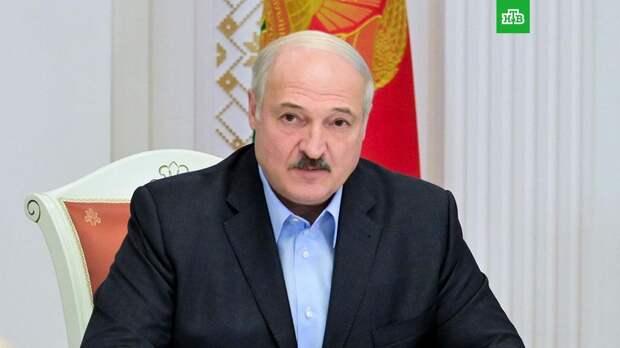 Лукашенко назвал мифом нелегитимность выборов в Белоруссии