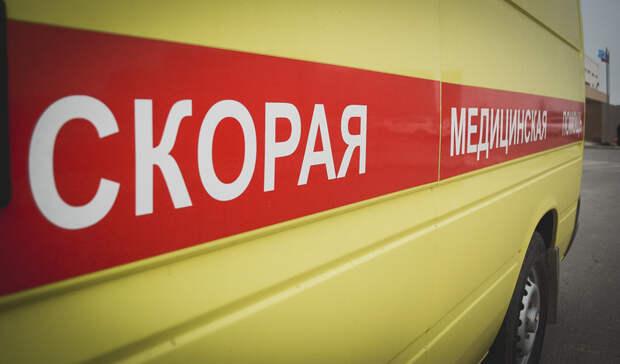 ВВолгоградской области после ДТП скончалась женщина