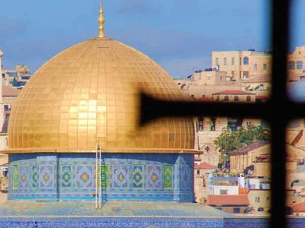 Израиль отменил парад в Иерусалиме после сурового предупреждения ХАМАС