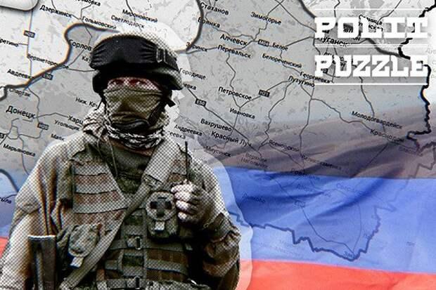 Политолог рассказал, как Украина ответит за кровавую провокацию в Донбассе...