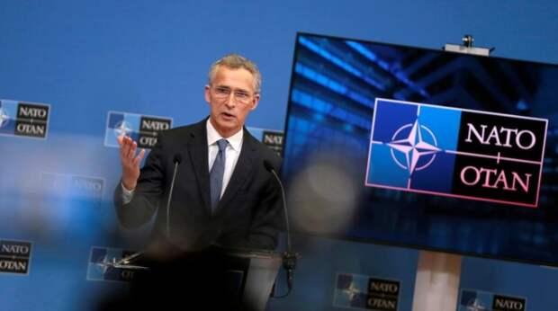 Столтенберг намерен увеличить финансирование НАТО