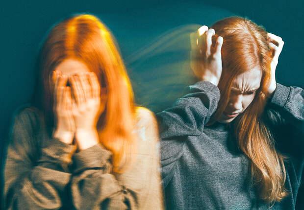 14 современных психических расстройств, которыми страдают миллионы людей