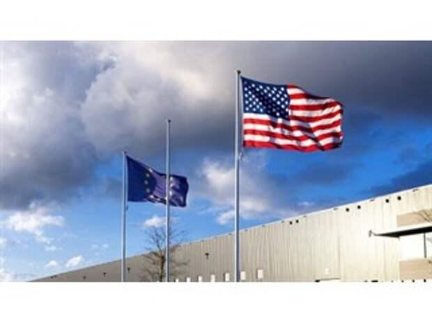 Ставка на размежевание Европы и США стратегически оправдана