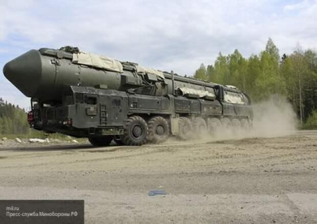 Джабаров заверил, что ядерное оружие России остудит «горячие головы» НАТО