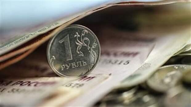 Реальный эффективный курс рубля вырос за май на 1,8% - Банк России