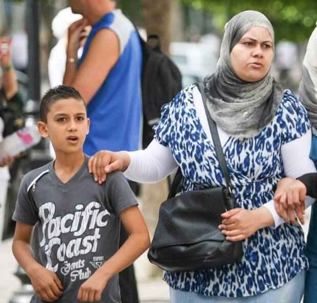 10 особенностей Туниса, которые поражают путешественников
