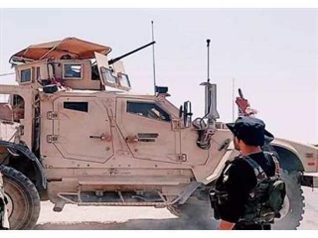 Подлый ход США — ключ к захвату богатств Сирии