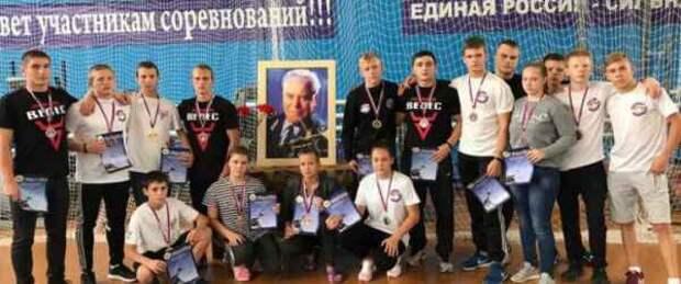 В Питере чиновники не допустили к спортивным соревнованиям команду из ДНР
