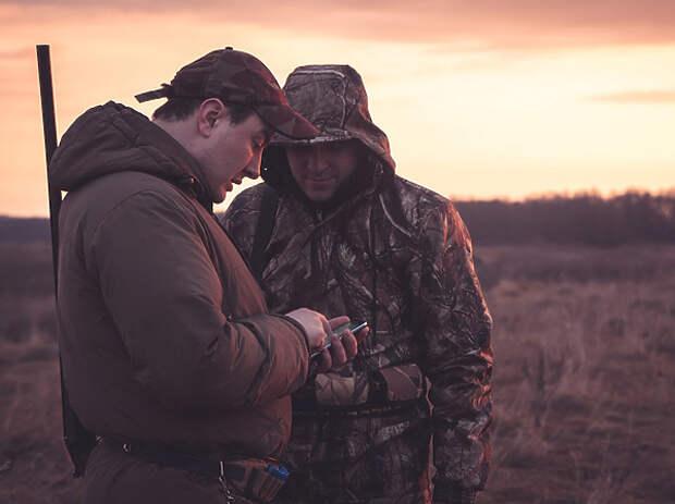 Открытие охоты: взгляд на прошлое из настоящего