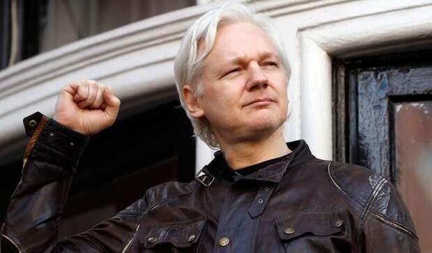 Трамп помилует Ассанжа в обмен на раскрытие источника WikiLeaks
