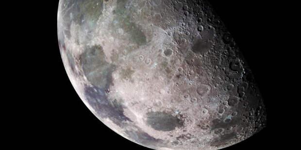 Компьютерная модель раскрыла историю рождения Венеры и Луны