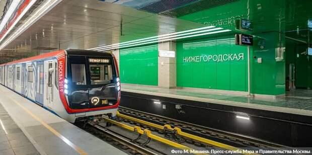 Стоимость безлимитных билетов на 90 и 365 дней в 2021 году не изменится. Фото: М. Мишин mos.ru