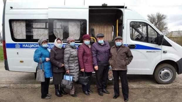 Максим Теряев отметил высокую важность участия граждан старшего поколения в вакцинальной кампании против новой коронавирусной инфекции