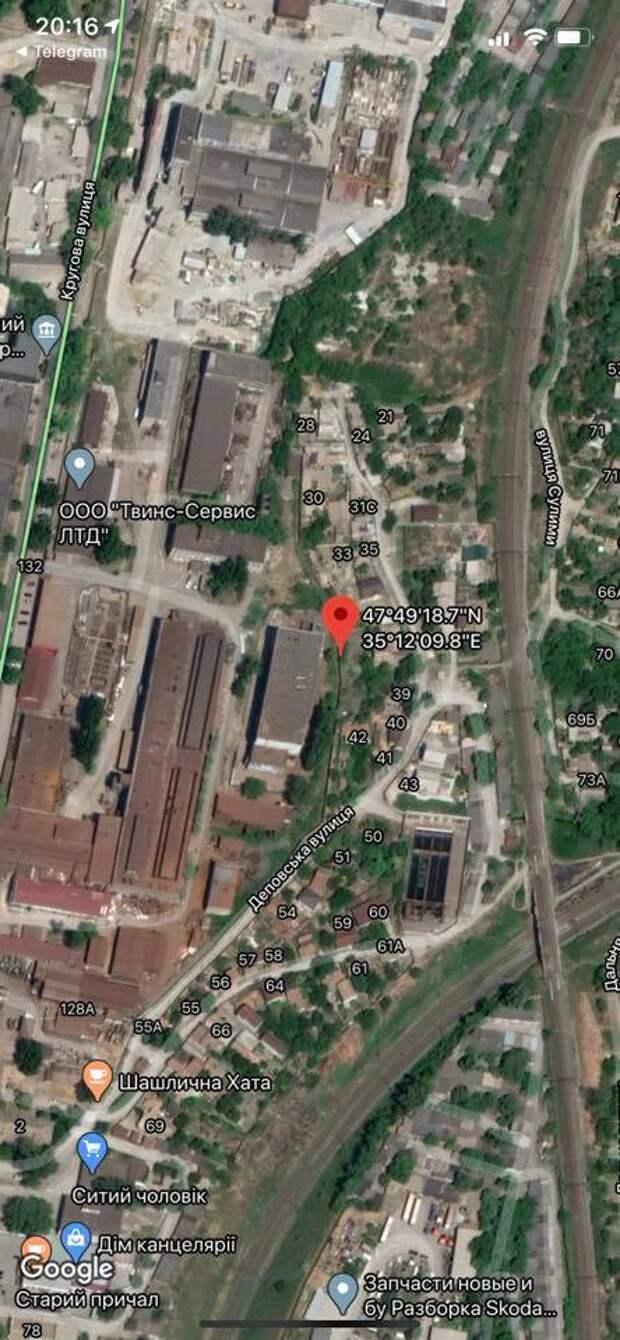 Дым без огня: Украина опровергает взрыв на заводе, который США не давали продать Китаю