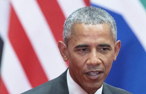 Обама объяснил, чем Россия и Китай отличаются от США