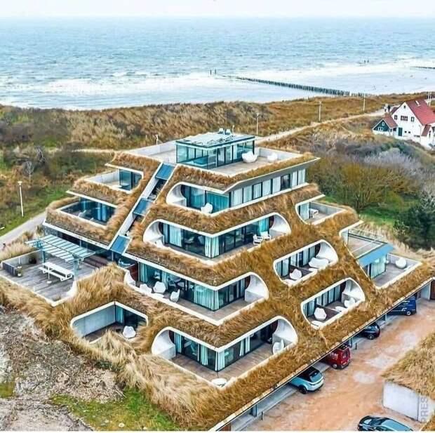 Самые сомнительные архитектурные решения