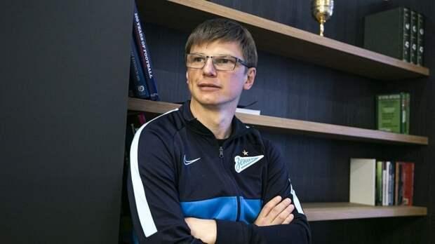 """Аршавин назвал игрока сборной Швеции """"деревом"""" за промах во время матча Евро-2020"""