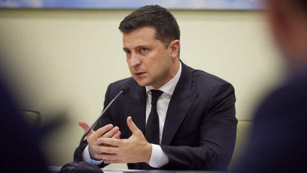 Журавко назвал «стрельбой себе в ногу» обращение Зеленского к Путину