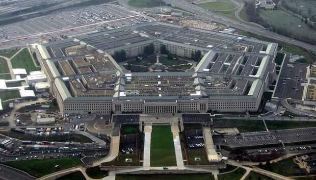 У Пентагона едет крыша. Пентагон, война, нато
