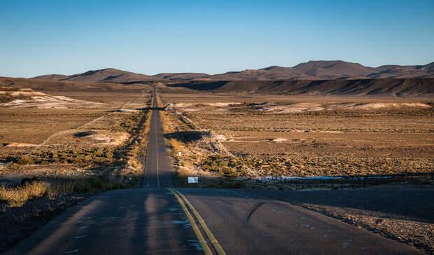 Путешествие по Патагонии  Патагония, пейзаж, путешествие, фотография