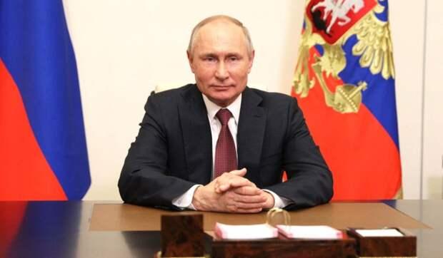 Путин ответил на вопрос о своем преемнике: Обязательно придет