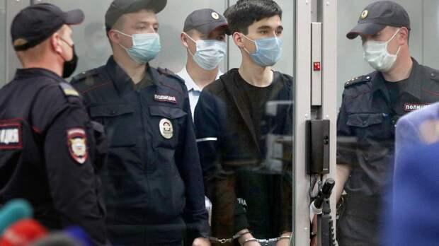 Экс-оперативник МВД: На пути в школу казанского стрелка должны были ловить люди, а не видеокамеры