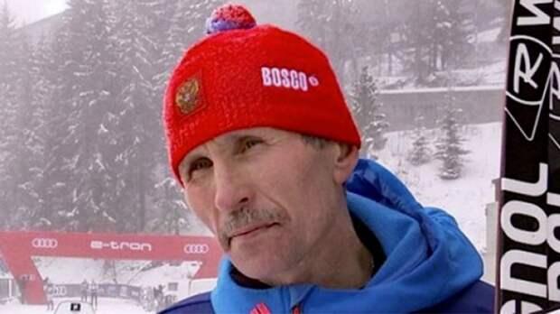 Отец Большунова оценил поведение сына на финише эстафеты: «Если им не отвечать, то они Россию будут унижать»