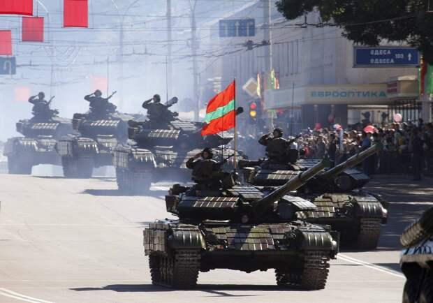 США могут «разморозить» конфликт в Приднестровье – экс-советник Трампа