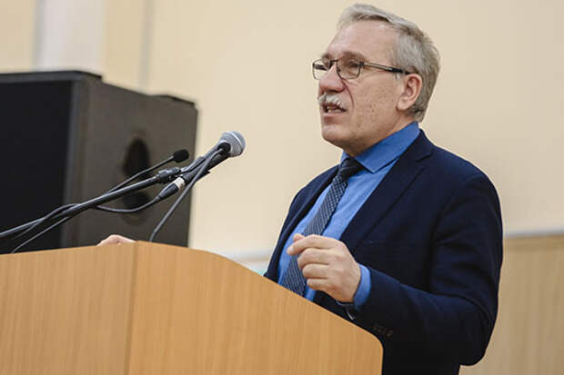 Проректор по научной и инновационной деятельности Сергей Михайлов получил статус свидетеля