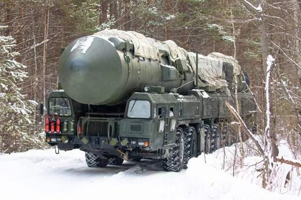 О роли ВМФ РФ в предупреждении ядерной войны