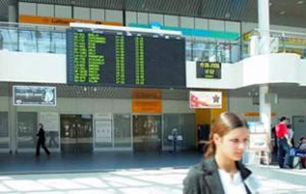 ФАС равняет цены на авиабилеты