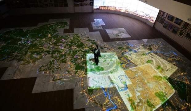 Стартовал прием заявок на Всероссийский фестиваль «Городское пространство: взгляд будущих градостроителей»