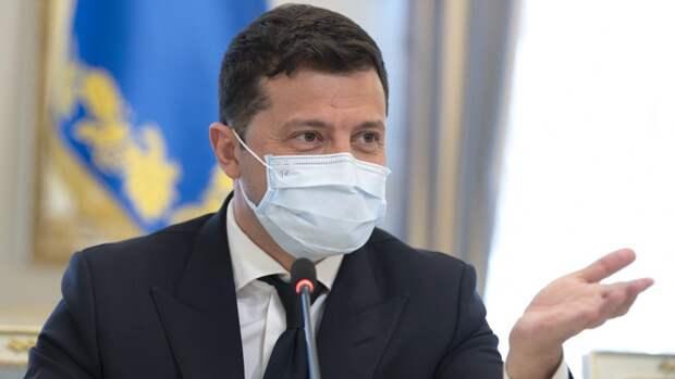 Политолог Корнилов напомнил Зеленскому о результатах лояльности националистам