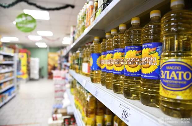 Цены на подсолнечное масло вырастут – производителям мало 196% прибыли