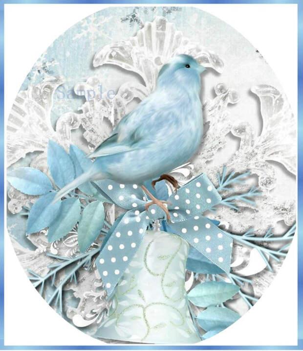Winter_Snowbird_Christmas_Collage_Sample_1 (605x700, 367Kb)
