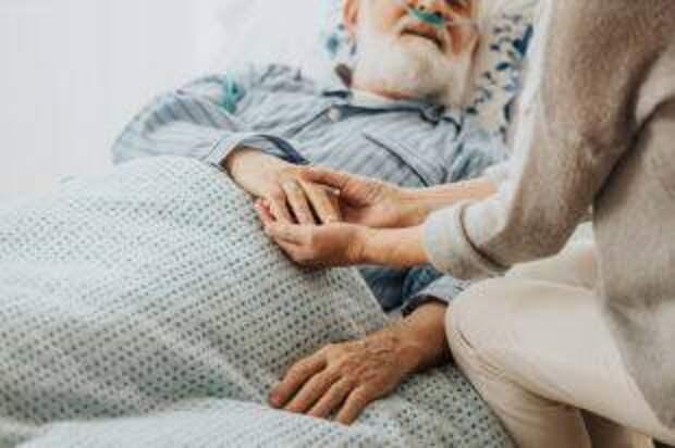 Хоспис в квартире. Как помочь паллиативному больному дома?