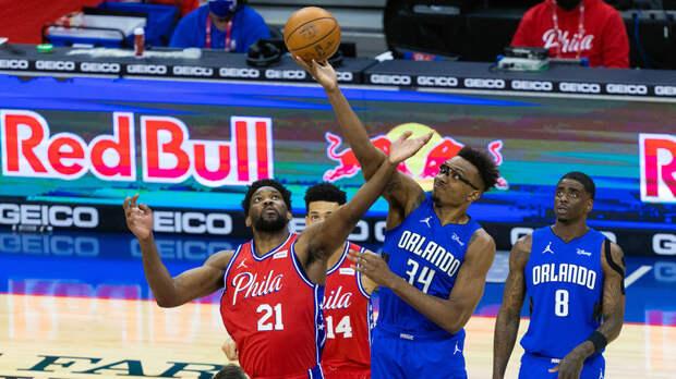 «Филадельфия» впервые за 20 лет стала победителем Восточной конференции НБА