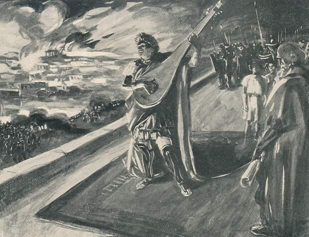 5 знаменитых исторических событий, которых никогда не было