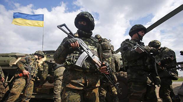 Киев официально признал военные преступления ВСУ в Донбассе