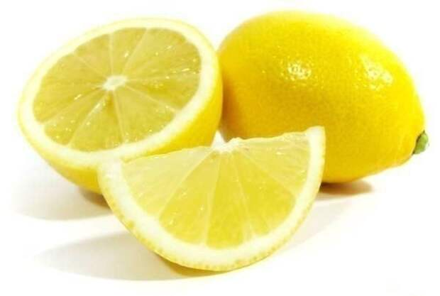 Не дадим пропасть лимону!