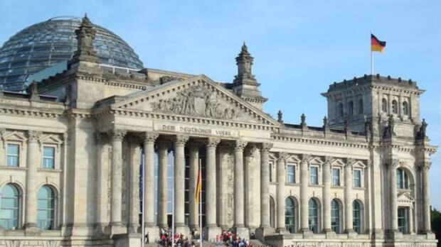 Большинство жителей Германии выступили за смену состава правительства