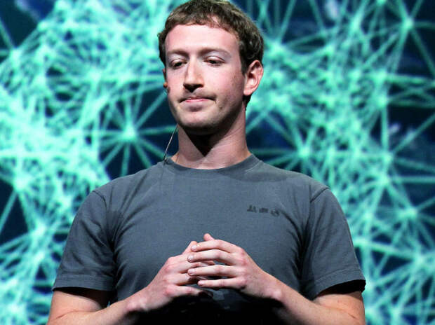 Марк Цукерберг. / Фото: www.nabylcharania.com