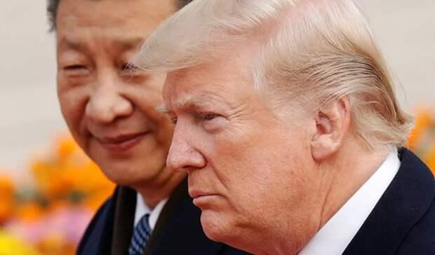 ВТО поддержала Китай в торговом споре с США