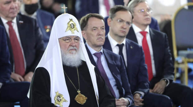 Глава РПЦ нашел свои причины трагедии в казанской гимназии