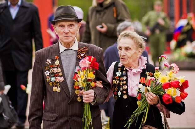 В Тверской области ветераны войны смогут посещать места боевой славы