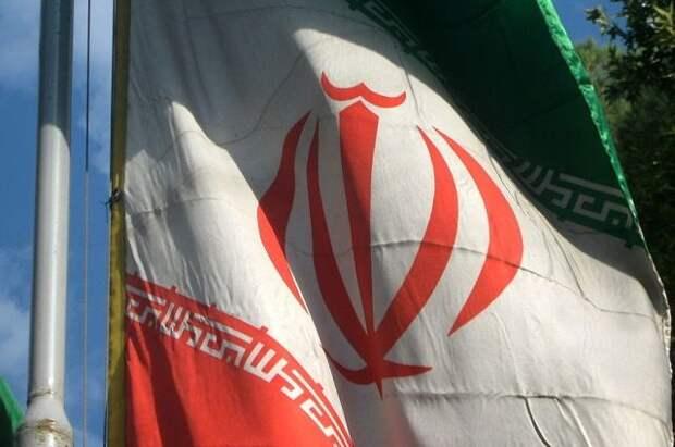 В Иране намерены ответить на удары Израиля по Сирии