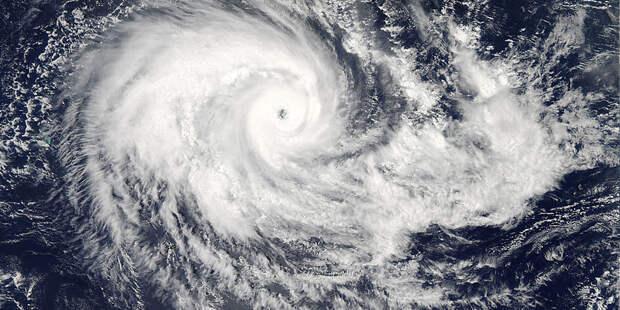СМИ: Три человека погибли в результате урагана «Дзета» в Луизиане