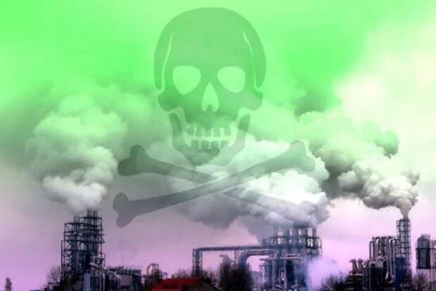 Медленная смерть: как перенос АБЗ-1 в Ольгино отразится на жителях
