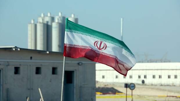 Запад ставит Ирану дополнительные условия по СВПД