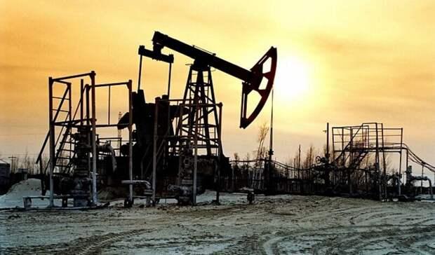 Fitch: спрос нанефть раньше конца 2021 года невосстановится